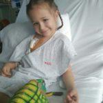 Заставка для - Помогите Поле победить рак во 2 раз