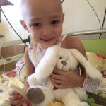 Заставка для - Поможем Анечке в борьбе с раком