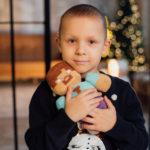 Заставка для - Егор в борьбе с Раком