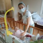 Заставка для - Больничные няни - февраль- март